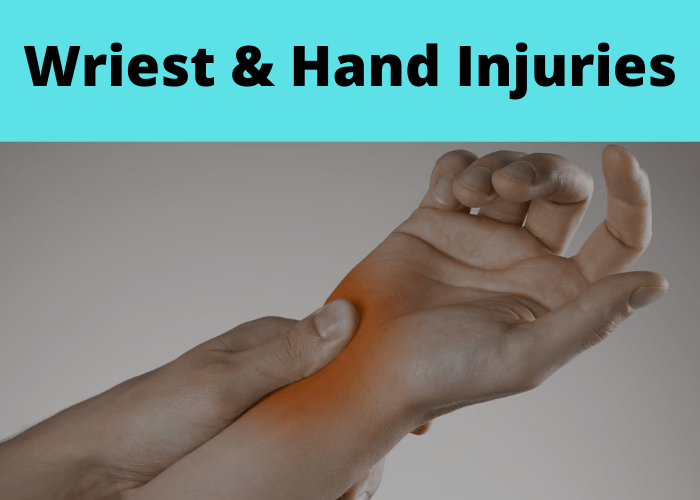 5 most Common Basketball injuries and how to prevent them