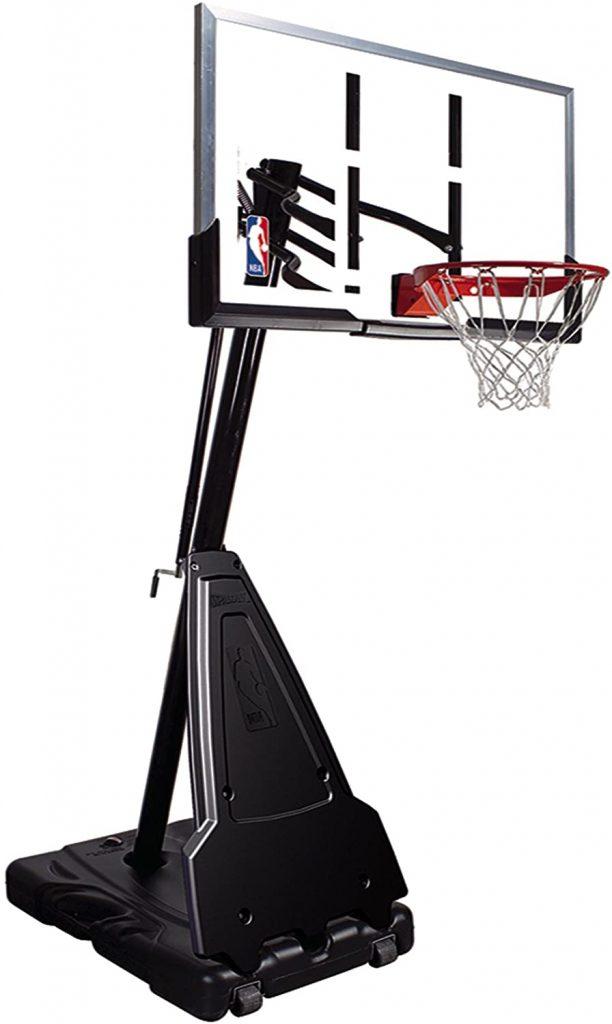 10 Best portable basketball hoops reviews